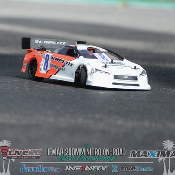 Gallery Photo 47 for 2018 IFMAR 200mm Nitro Touring Car World Championships