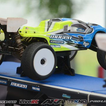 Gallery Photo 27 for 2019 ROAR 1:8 and Short Course Electric Off-Road Nationals
