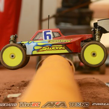 Gallery Photo 31 for 2019 ROAR 1:8 and Short Course Electric Off-Road Nationals
