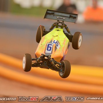 Gallery Photo 32 for 2019 ROAR 1:8 and Short Course Electric Off-Road Nationals