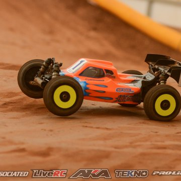 Gallery Photo 34 for 2019 ROAR 1:8 and Short Course Electric Off-Road Nationals