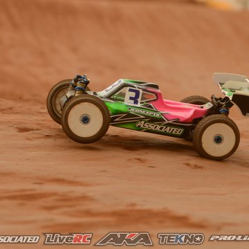 Gallery Photo 35 for 2019 ROAR 1:8 and Short Course Electric Off-Road Nationals