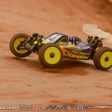 Gallery Photo 36 for 2019 ROAR 1:8 and Short Course Electric Off-Road Nationals