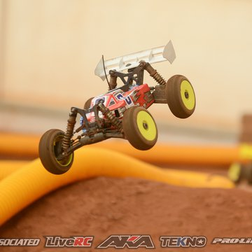 Gallery Photo 37 for 2019 ROAR 1:8 and Short Course Electric Off-Road Nationals