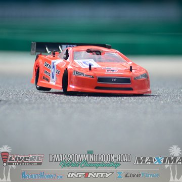 Gallery Photo 62 for 2018 IFMAR 200mm Nitro Touring Car World Championships