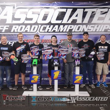 Gallery Photo 174 for 2017 Team Associated Off-Road Championships