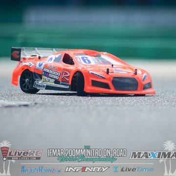 Gallery Photo 63 for 2018 IFMAR 200mm Nitro Touring Car World Championships