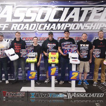 Gallery Photo 176 for 2017 Team Associated Off-Road Championships