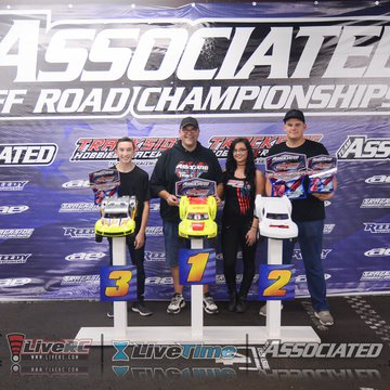 Gallery Photo 177 for 2017 Team Associated Off-Road Championships
