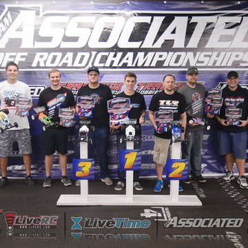 Gallery Photo 178 for 2017 Team Associated Off-Road Championships