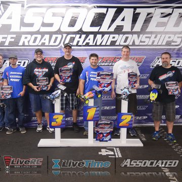Gallery Photo 180 for 2017 Team Associated Off-Road Championships