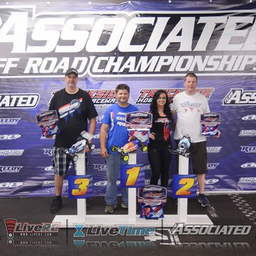 Gallery Photo 181 for 2017 Team Associated Off-Road Championships