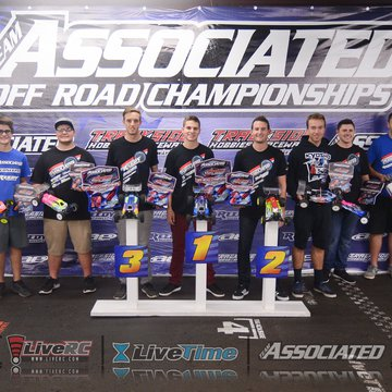 Gallery Photo 183 for 2017 Team Associated Off-Road Championships