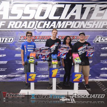 Gallery Photo 186 for 2017 Team Associated Off-Road Championships