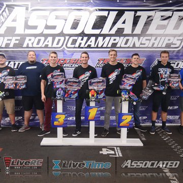 Gallery Photo 187 for 2017 Team Associated Off-Road Championships