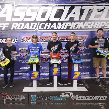 Gallery Photo 189 for 2017 Team Associated Off-Road Championships