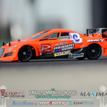 Gallery Photo 68 for 2018 IFMAR 200mm Nitro Touring Car World Championships