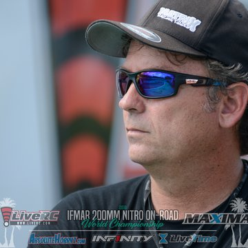 Gallery Photo 70 for 2018 IFMAR 200mm Nitro Touring Car World Championships