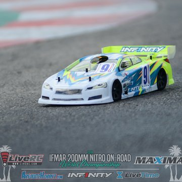Gallery Photo 71 for 2018 IFMAR 200mm Nitro Touring Car World Championships