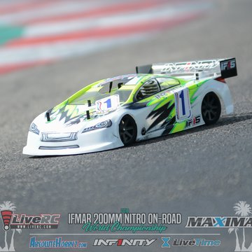 Gallery Photo 72 for 2018 IFMAR 200mm Nitro Touring Car World Championships
