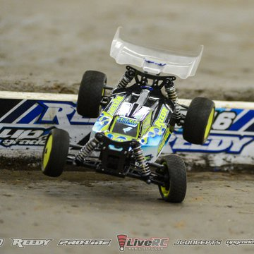 Gallery Photo 400 for 2016 Reedy International Off-Road Race of Champions