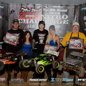 Gallery Photo 552 for 2015 The Dirt Nitro Challenge