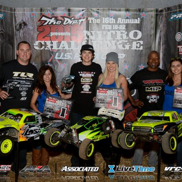 Gallery Photo 553 for 2015 The Dirt Nitro Challenge