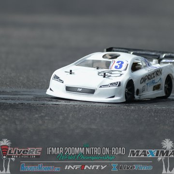 Gallery Photo 81 for 2018 IFMAR 200mm Nitro Touring Car World Championships