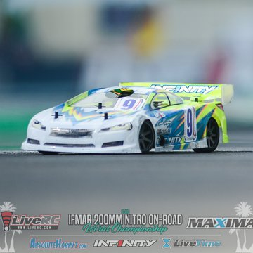 Gallery Photo 82 for 2018 IFMAR 200mm Nitro Touring Car World Championships