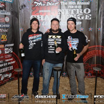 Gallery Photo 570 for 2015 The Dirt Nitro Challenge
