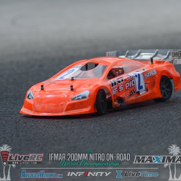 Gallery Photo 84 for 2018 IFMAR 200mm Nitro Touring Car World Championships