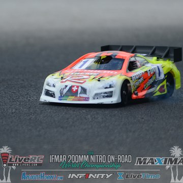 Gallery Photo 86 for 2018 IFMAR 200mm Nitro Touring Car World Championships