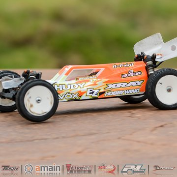 Gallery Photo 135 for 2017 IFMAR Electric Off-Road Worlds