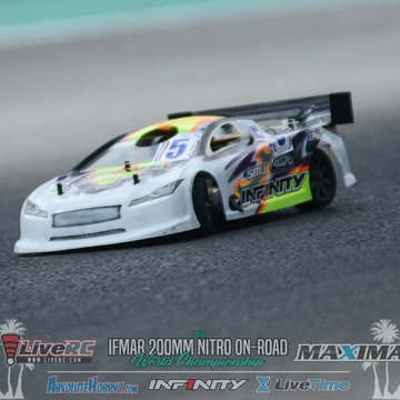 Gallery Photo 87 for 2018 IFMAR 200mm Nitro Touring Car World Championships