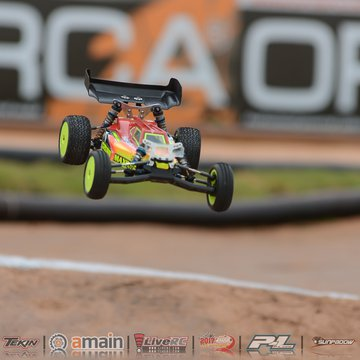 Gallery Photo 136 for 2017 IFMAR Electric Off-Road Worlds