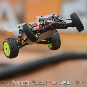 Gallery Photo 137 for 2017 IFMAR Electric Off-Road Worlds
