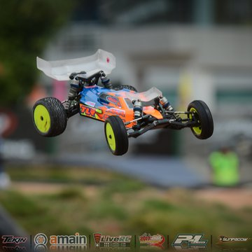 Gallery Photo 139 for 2017 IFMAR Electric Off-Road Worlds