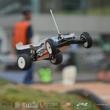 Gallery Photo 140 for 2017 IFMAR Electric Off-Road Worlds
