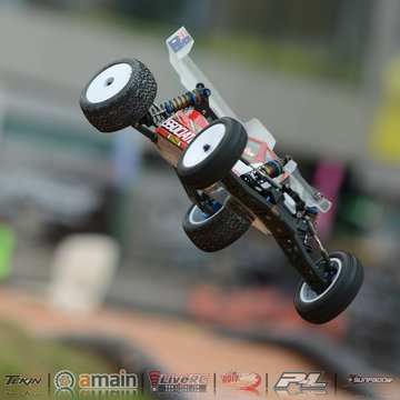 Gallery Photo 141 for 2017 IFMAR Electric Off-Road Worlds