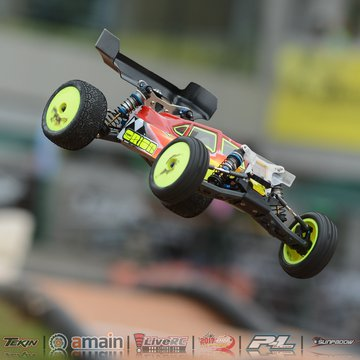 Gallery Photo 143 for 2017 IFMAR Electric Off-Road Worlds