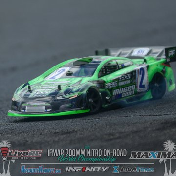 Gallery Photo 92 for 2018 IFMAR 200mm Nitro Touring Car World Championships
