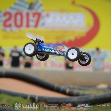 Gallery Photo 144 for 2017 IFMAR Electric Off-Road Worlds