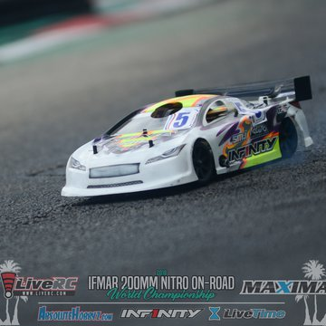 Gallery Photo 93 for 2018 IFMAR 200mm Nitro Touring Car World Championships