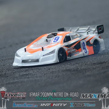 Gallery Photo 94 for 2018 IFMAR 200mm Nitro Touring Car World Championships