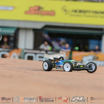 Gallery Photo 146 for 2017 IFMAR Electric Off-Road Worlds