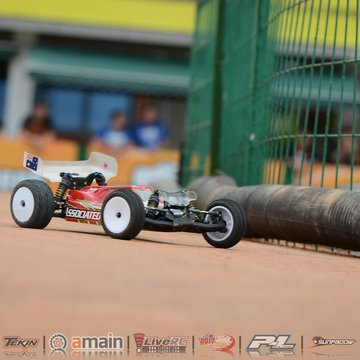 Gallery Photo 147 for 2017 IFMAR Electric Off-Road Worlds
