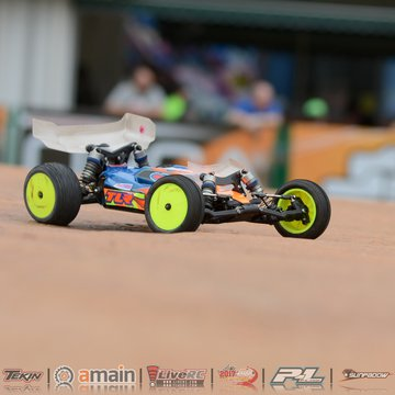 Gallery Photo 148 for 2017 IFMAR Electric Off-Road Worlds