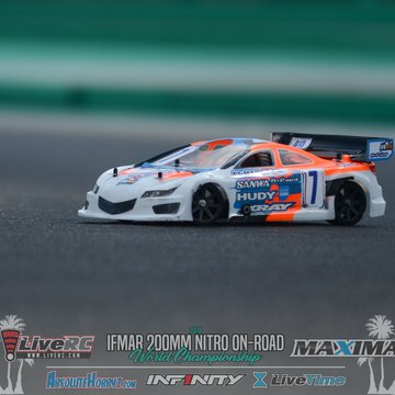 Gallery Photo 97 for 2018 IFMAR 200mm Nitro Touring Car World Championships