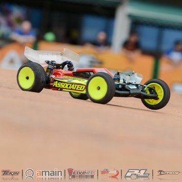 Gallery Photo 149 for 2017 IFMAR Electric Off-Road Worlds