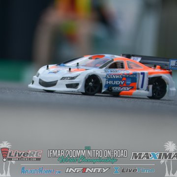 Gallery Photo 98 for 2018 IFMAR 200mm Nitro Touring Car World Championships